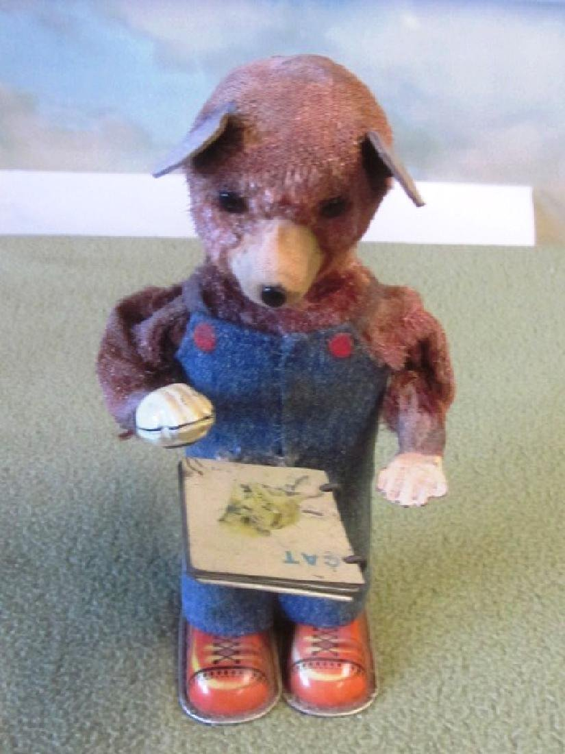 20th c Wind-up Toy Bear