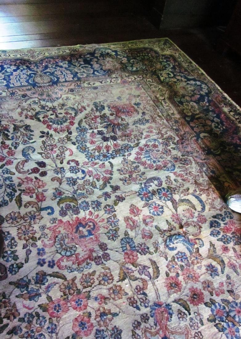 Early 20th c Oriental Carpet