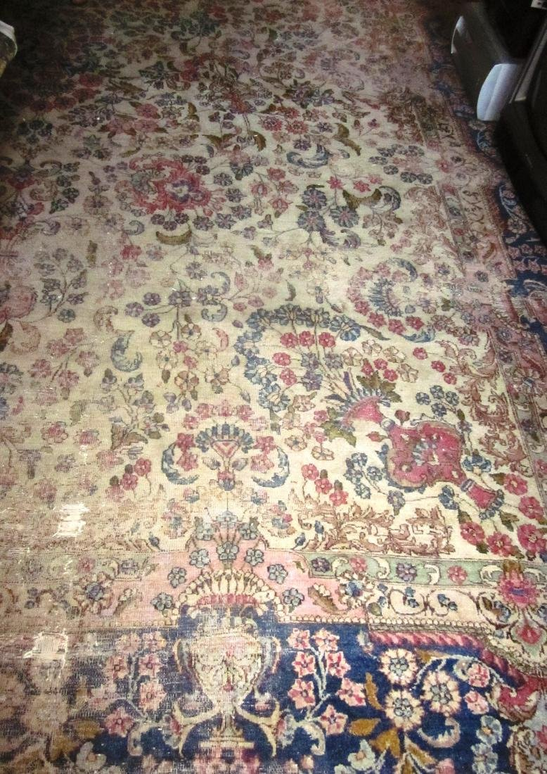 Early 20th c Oriental Carpet - 2