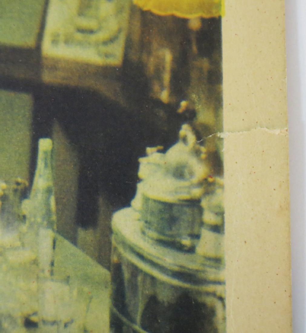 THE W PLAN LOBBY CARD SET RKO 1930 - 8