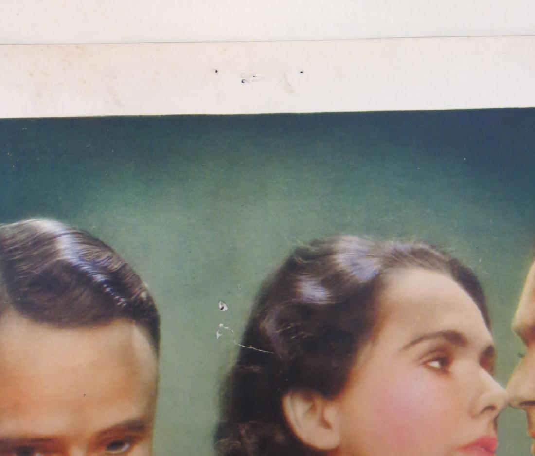 CHANCES MOVIE LOBBY CARDS (7) - DOUG. FAIRBANKS JR - 10