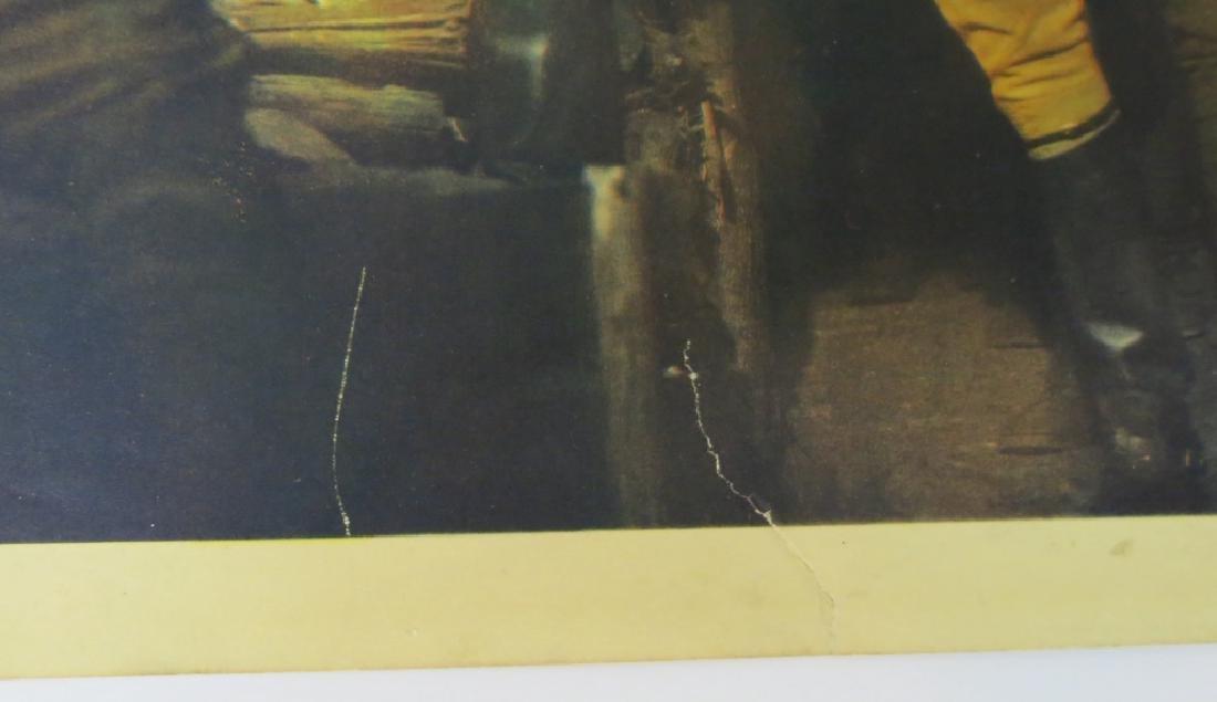 CHANCES MOVIE LOBBY CARDS (7) - DOUG. FAIRBANKS JR - 7