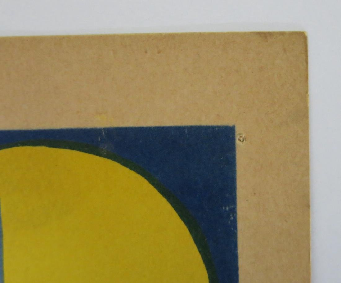 "JOAN CRAWFORD ""MONTANA MOON"" LOBBY CARD - 4"