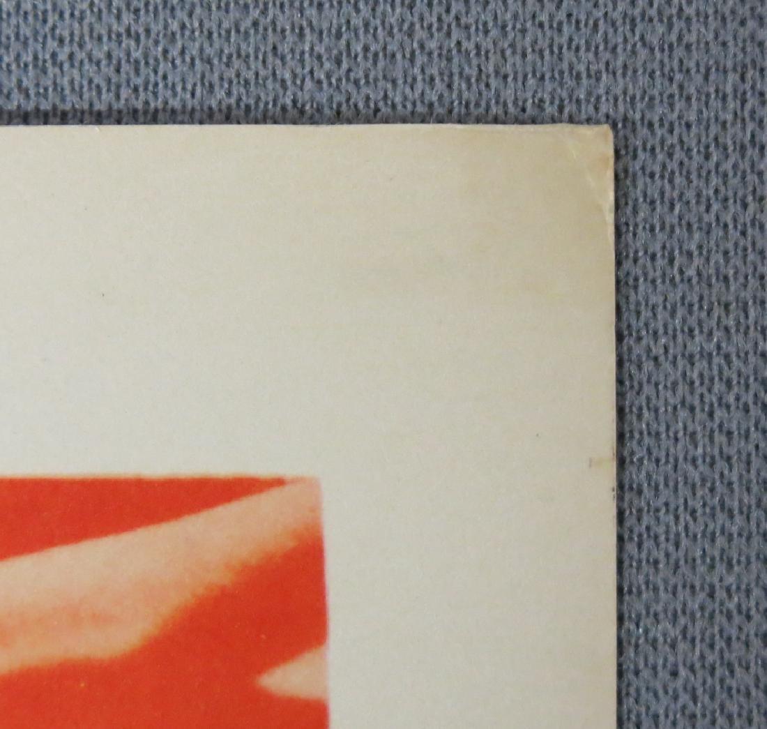 THE MALTESE FALCON LOBBY CARD WARNER BROS. 1931 - 2
