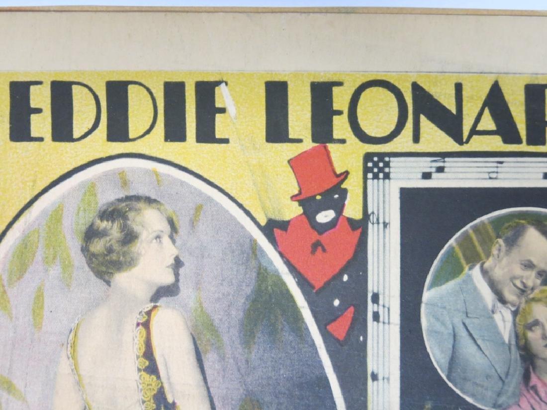 LOT OF 6 PRECODE MOVIE LOBBY CARDS - 3