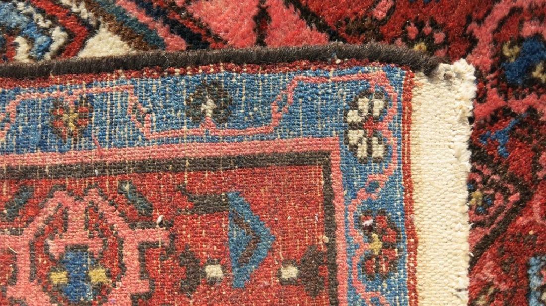 PERSIAN HAMADAN RUNNER - 3