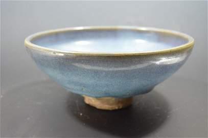 Rare Junware Bowl From Song To Yuan Dynasty