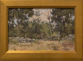 Bernard Corey 1914-2000 The Countryside