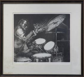 Peter Vincent 1946-2012 Rhythm And Blues
