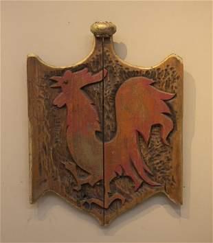 Al Czerepak 19281986 Red Rooster Tavern