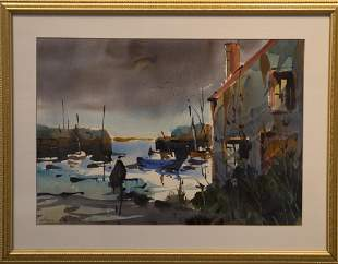 Domenic DiStefano 19242011 Cape Ann Pier
