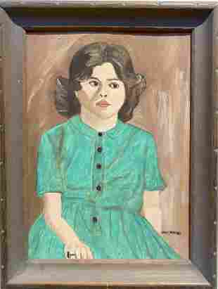 Earle Merchant 19031997 Marilyn Silva