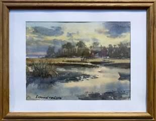 S Ohrvel Carlson 19112006 Essex River