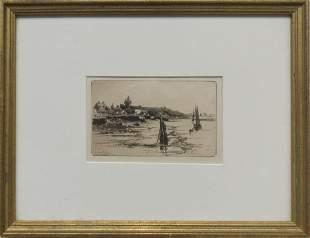 Stephen Parrish (1846-1938) Annisquam