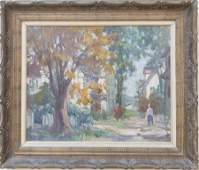 Maria Veronica Liszt (1902-1992) Gloucester, MA