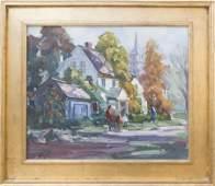 Maria Veronica Liszt (1902-1992) Riverdale, Gloucester