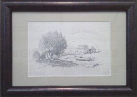 """Antonio Cirino ,""""Serene View"""""""