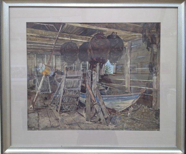 "107: John Lynch Guspe, 1954"""