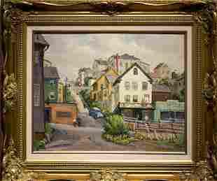 "Jacob Greenleaf , "" Main St., Gloucester"""