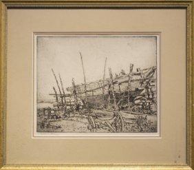 "Reynolds Beal , "" Essex - 1924"""