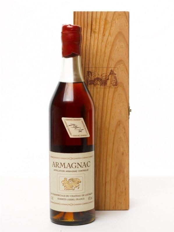 163: Armagnac 1904