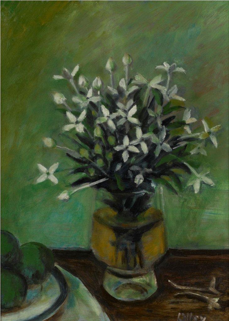13: Margaret Olley (1923-2011)