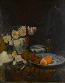 53: George Leslie Hunter (SCOTTISH, 1877-1931)