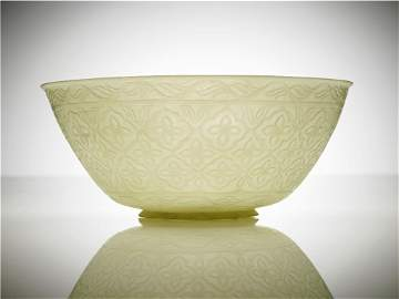 266: Jade Moghul Bowl
