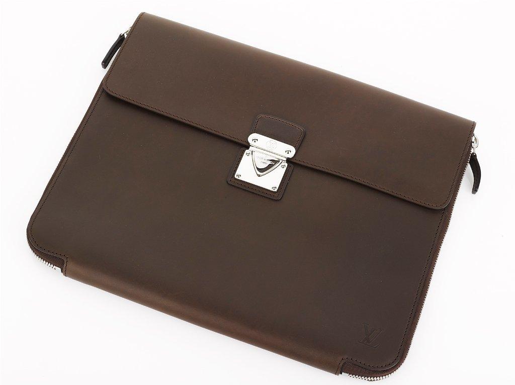 Louis Vuitton Honore En Cuir Nomade Moka - Word invoice templates free download louis vuitton online store