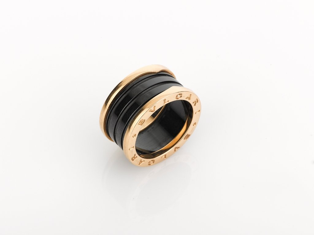 Bvlgari, B.zero1 Ring