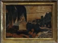 19THC. MEMORIAL THEOREM ON VELVET