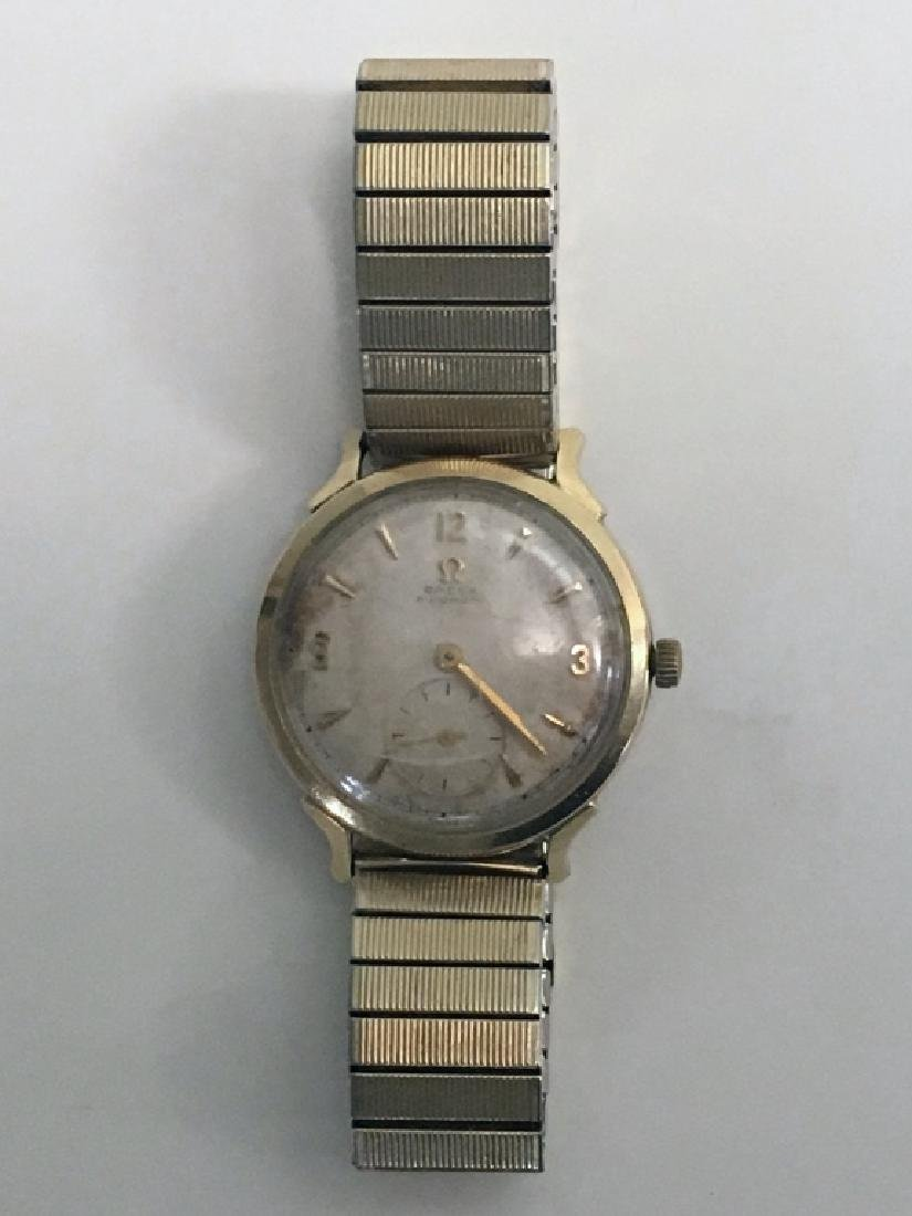 2 VINTAGE WRIST WATCHES: TUDOR OYSTER PRINCE 34 & - 4