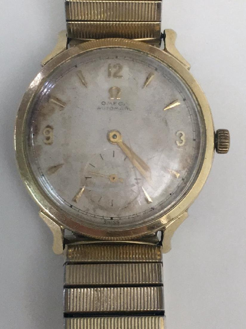 2 VINTAGE WRIST WATCHES: TUDOR OYSTER PRINCE 34 & - 5