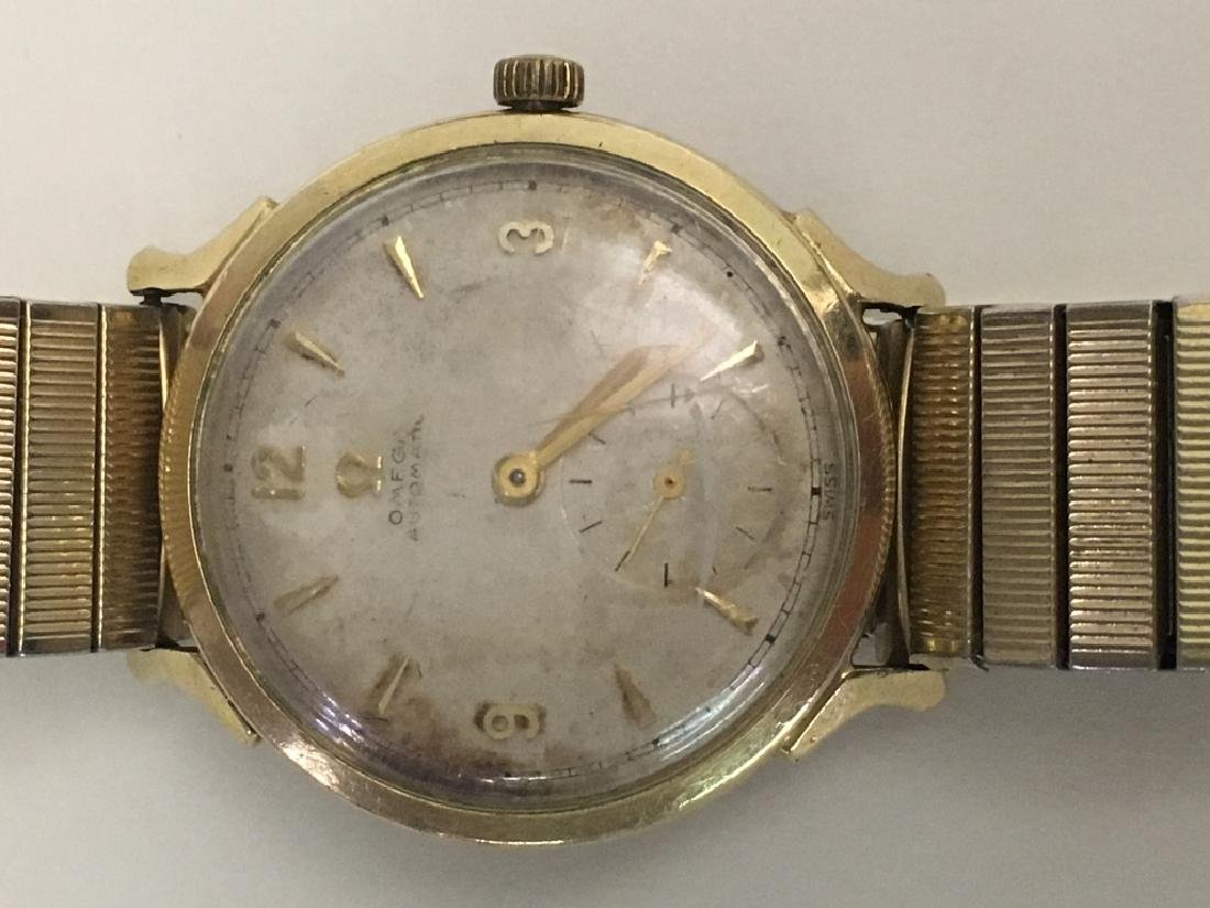 2 VINTAGE WRIST WATCHES: TUDOR OYSTER PRINCE 34 & - 6