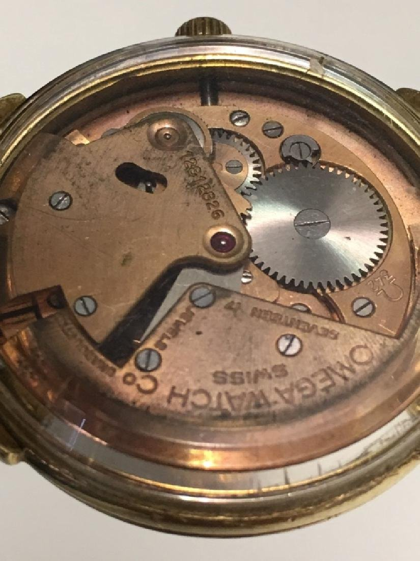 2 VINTAGE WRIST WATCHES: TUDOR OYSTER PRINCE 34 & - 7