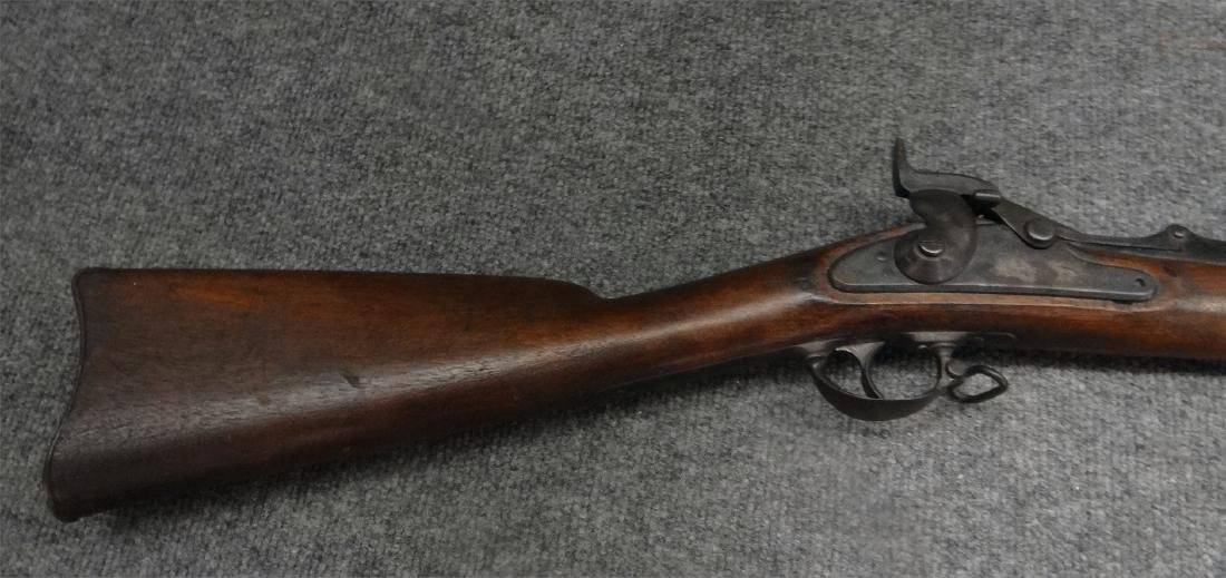 1863 SPRINGFIELD W/  1869 ALLEN CONVERSION - 2