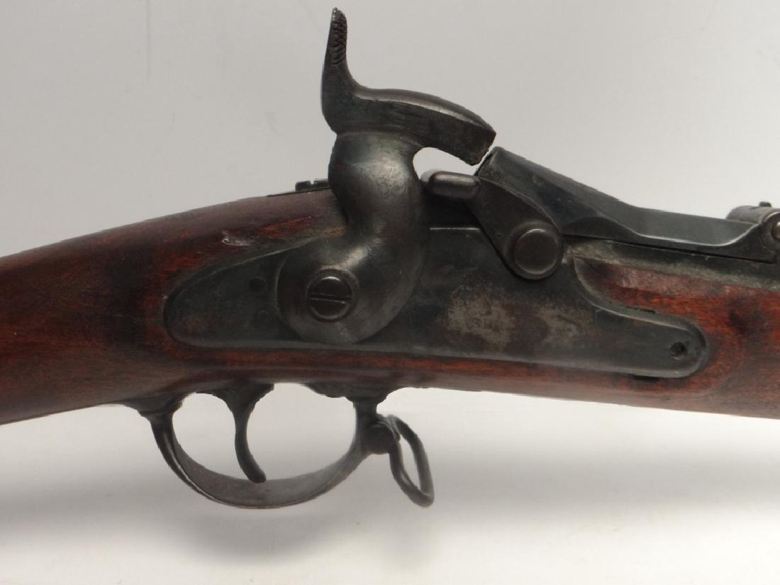 1863 SPRINGFIELD W/  1869 ALLEN CONVERSION - 5