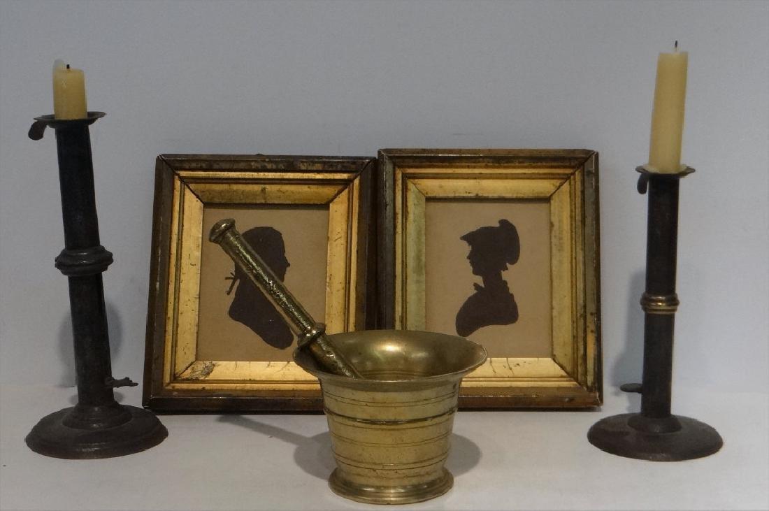 DECORATIVE ACCESSORIES INC. PR OF PEALE'S MUSEUM