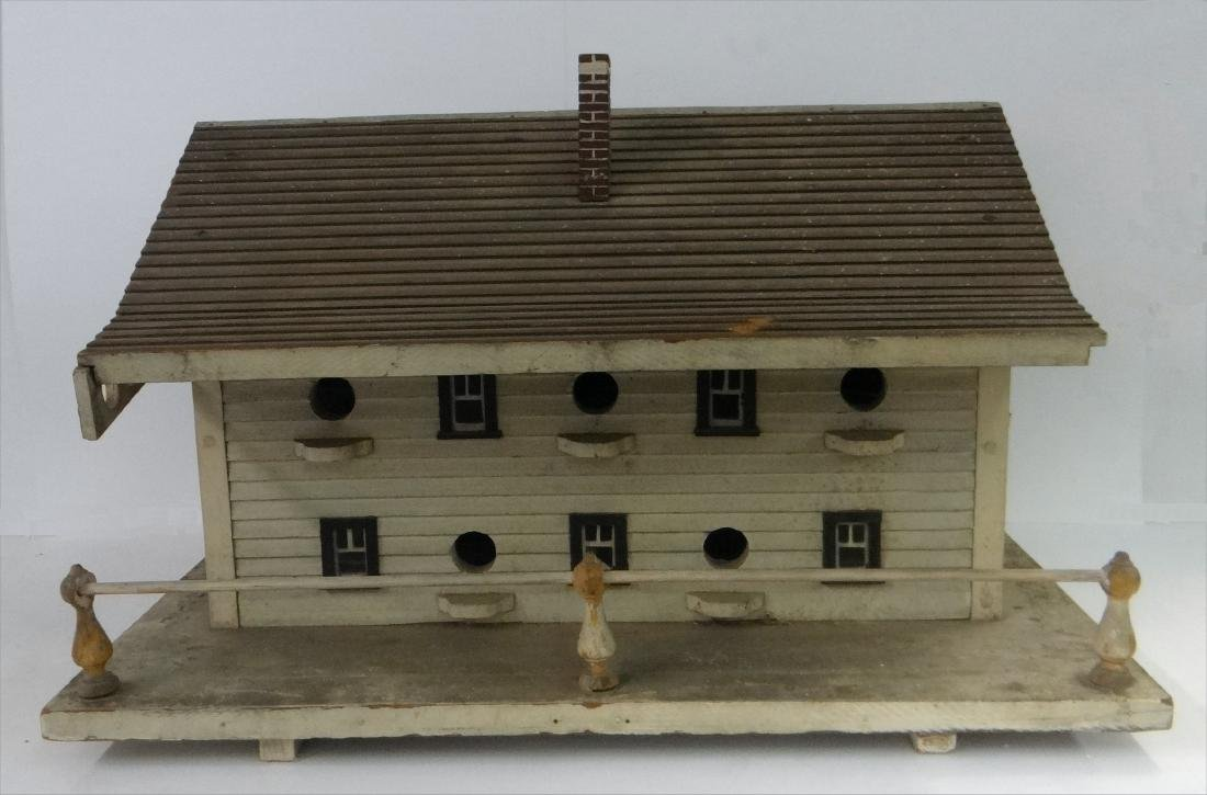 ARCHITECTURAL MARTIN HOUSE - 3