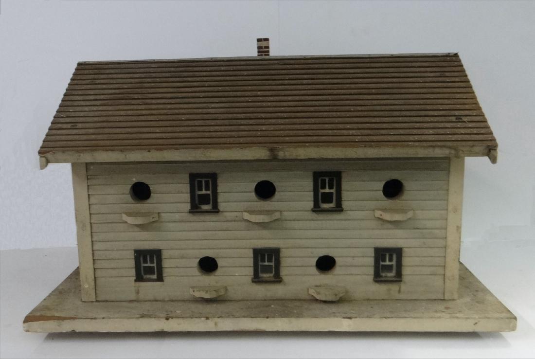 ARCHITECTURAL MARTIN HOUSE - 4