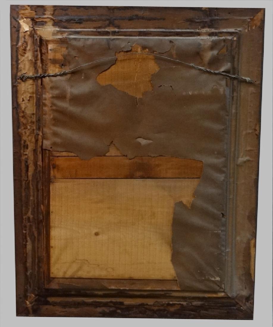 "WATERCOLOR ""EGYPT 1899"" JOSEPH LINDON SMITH - 6"
