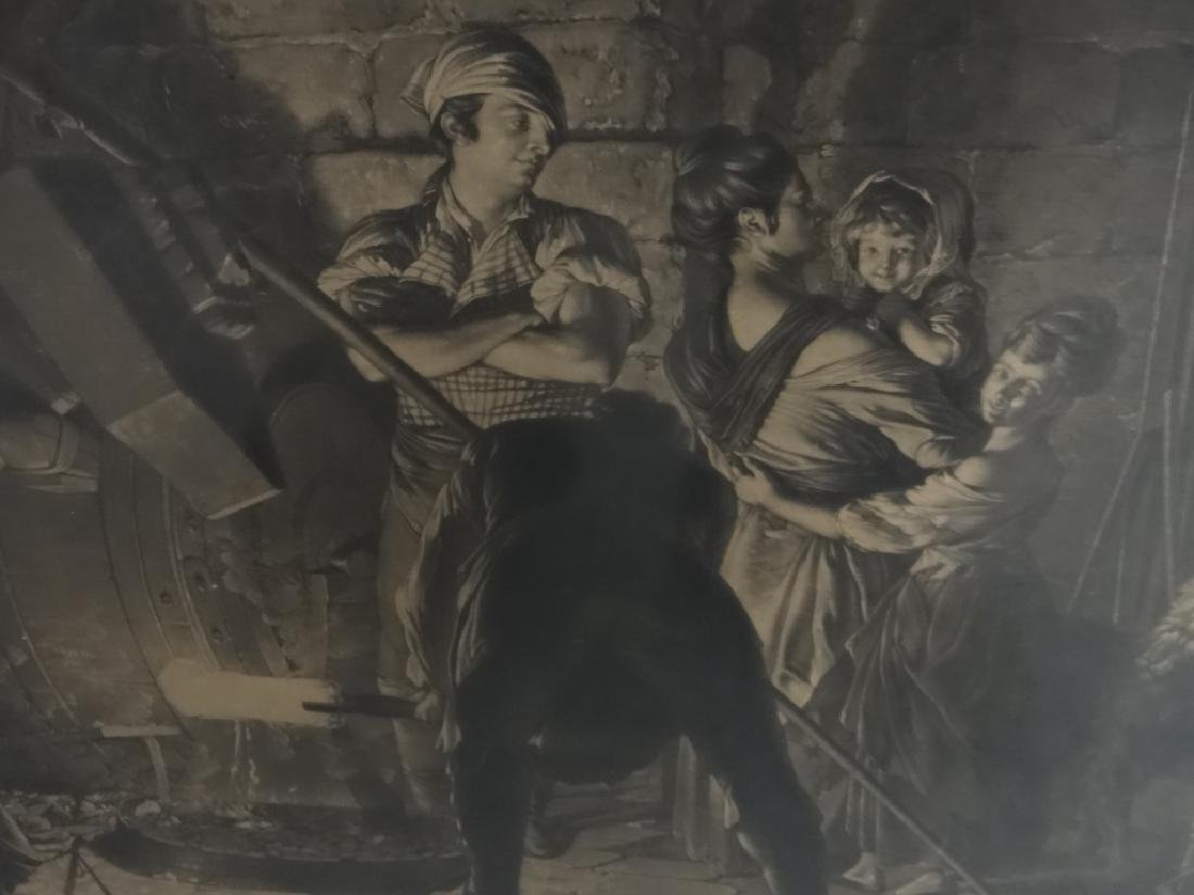 PR OF JOSEPH WRIGHT OCCUPATIONAL ENGRAVINGS - 12