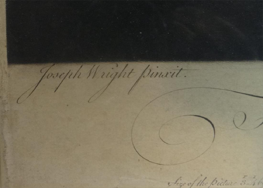 PR OF JOSEPH WRIGHT OCCUPATIONAL ENGRAVINGS - 5