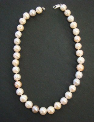 2: Strand of pearls