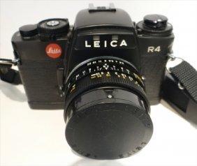 Leica Rf Single Lens Reflex Camera
