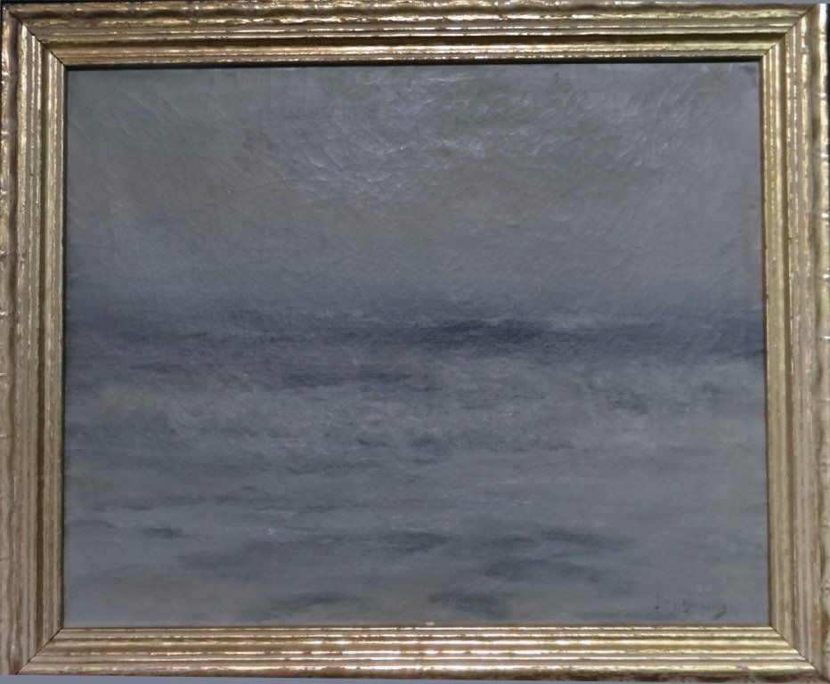 "O/C ""GLOUCESTER SURF"" SGND J.M. BARNSLEY"