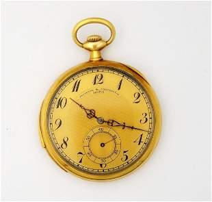 Vacheron Constantin 1/4 hour Repeater 18K Gold serviced