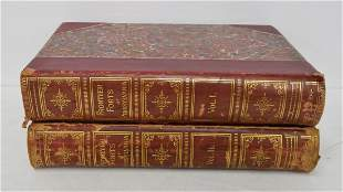 Lot 2 Frontier Forts Of Pennsylvania History PA w Prov