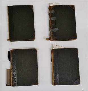 4 Vol Pittsburgh And Her People History PA w Prov