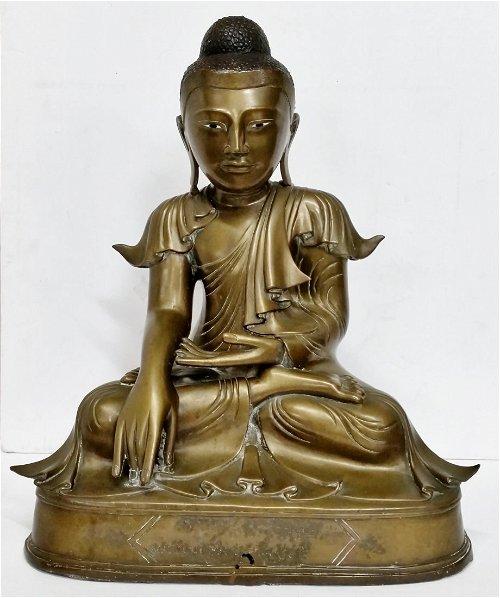 Burmese Antique